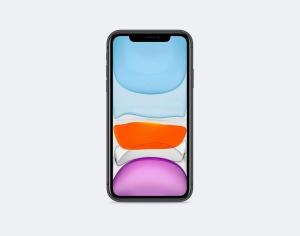 2019全新发布的iPhone 11手机样机模板 New iPhone 11 Mockup插图7