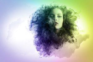 雾锁人物效果PSD图层样式 Cloud Image Toolkit插图6
