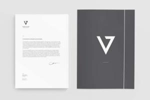 逼真品牌VI设计演示企业办公用品样机2 Branding / Identity Mock-up 2插图8