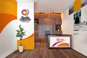 工作室/办公室品牌样机模板v2 Studio/ Office Branding Mockups V2插图4
