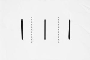 三星智能手机Note 10多角度预览样机模板 Note10 Kit插图6