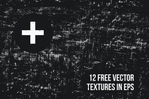 经典彩色黑板画粉笔AI笔刷 Megapack of chalks by Guerillacraft插图5