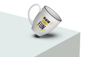 马克杯外观图案设计预览样机v2 Mug Mockup 2.0插图13