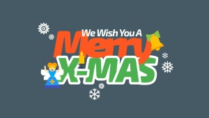 圣诞节&新年庆祝主题矢量插画素材 Christmas & New Year Illustrations插图6