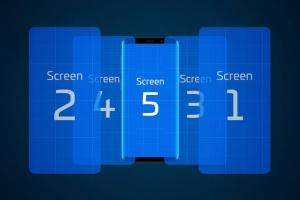 三星智能手机S9设备动态样机模板v2 Animated S9 MockUp V.2插图6