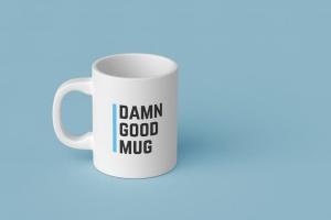 高品质时尚的马克杯样机套装 Mugs Mockups Pack插图2