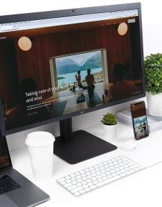 响应式页面设计多设备样机模板 Responsive Device Mockup插图2