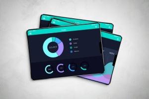 概念版本iPad X样机模板 iPad X Mockup插图5