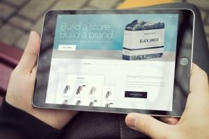 ipad平板电脑屏幕样机模板 iPad Screen Mockup插图6