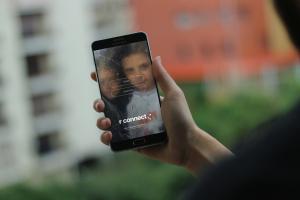 照片般逼真的Android App演示样机插图4