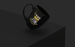马克杯外观图案设计预览样机v2 Mug Mockup 2.0插图10
