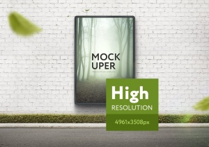 41合1品牌VI视觉设计/Logo设计效果图样机素材包 Branding Items Mock-up for guidelines. 41 PSD插图3