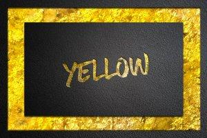 创意水彩金箔PS图层样式[1.1GB] Watercolor and Gold Layer Styles PS插图25