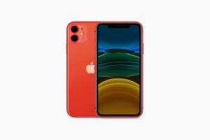 2019年新款iPhone 11苹果手机样机模板[6种配色] iPhone 11 Mockup插图7