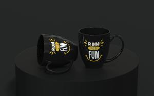 马克杯外观图案设计预览样机v2 Mug Mockup 2.0插图6