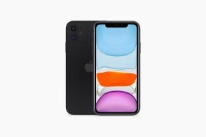 2019年新款iPhone 11苹果手机样机模板[6种配色] iPhone 11 Mockup插图5