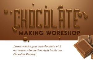 丝滑巧克力质感PS字体样式 Chocolate text effect插图5