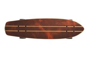 滑板底部设计预览图样机03 Skate_Board-03_Mockup插图7
