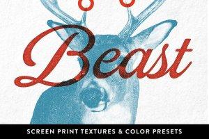 时尚海报制作图层样式 IndiePress – Quick Poster Maker插图3
