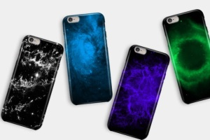 太空星云设计PS笔刷 Nebula Photoshop Brushes插图5