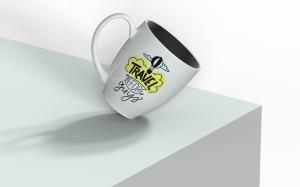 马克杯外观图案设计预览样机v2 Mug Mockup 2.0插图11