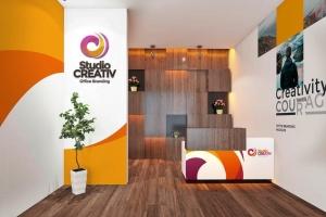 工作室/办公室品牌样机模板v2 Studio/ Office Branding Mockups V2插图6