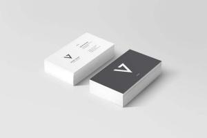 逼真品牌VI设计演示企业办公用品样机2 Branding / Identity Mock-up 2插图2