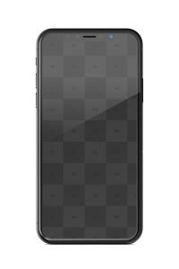 iPhone X智能手机UI设计屏幕演示样机免费素材 Free iPhone X Mockup 01插图8