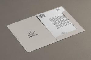 办公文具品牌展示样机模板v1 Branding / Stationery Mock-Up Vol.1插图8