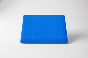 Macbook Pro笔记本A面图案设计样机 MacBook Pro Skin插图11