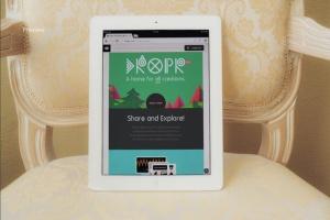 响应式网站设计iPad&Macbook显示效果样机模板 Responsive iPad Macbook Display Mock-Up插图11