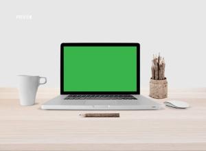 响应式网页设计预览样机套件 Responsive Mock-Up Web Display Kit插图7