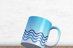 图案印花马克杯样机模板v2 Mug MockUp vol.2插图4