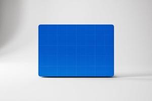 Macbook Pro笔记本A面图案设计样机 MacBook Pro Skin插图9