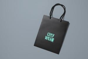企业品牌VI设计办公文具样机模板v2 Corporate Branding / Identity Mock-up插图7