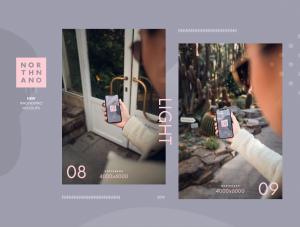 一流设计素材网下午茶:暗夜绿iPhone 11 Pro展示样机套装[Psd /Sketch]插图8