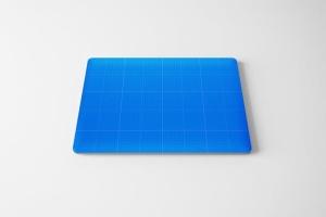 Macbook Pro笔记本A面图案设计样机 MacBook Pro Skin插图13
