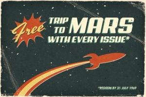 复古连环漫画印刷效果图层样式 Vintage Comic Creator插图3