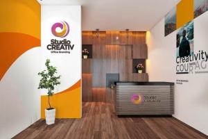 工作室/办公室品牌样机模板v2 Studio/ Office Branding Mockups V2插图8