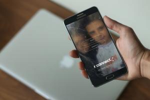 照片般逼真的Android App演示样机插图6