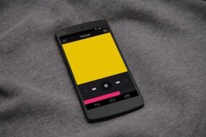 手机UI&APP设计演示样机套装 8 Phone Mockups插图4