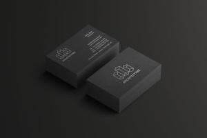 办公文具品牌展示样机模板v1 Branding / Stationery Mock-Up Vol.1插图5
