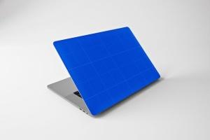 Macbook Pro笔记本A面图案设计样机 MacBook Pro Skin插图12