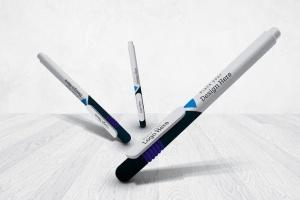 圆珠笔签字笔样机模板v9 Pen Mockup V.9插图7