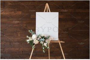 婚礼场景照片样机合集 Ultimate Wedding Stock Photo Bundle插图14