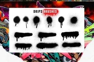 涂鸦艺术创造Procreate笔刷工具包插图6