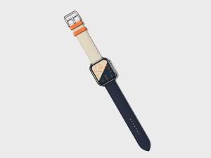 苹果第四代智能手表超级样机套装 Apple Watch 4 Mockups插图37