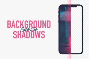 一流设计素材网下午茶:7款最受欢迎的iPhone X Clay模型 Mockups插图4