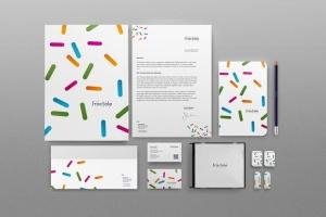 企业品牌标识样机模板v2 Corporate Identity – Branding Mockups V2插图2
