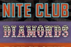复古马戏团跑马灯效果PS字体样式 Circus Text Styles插图4